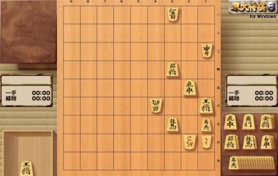 直ぐに解けたらプロ棋士レベル