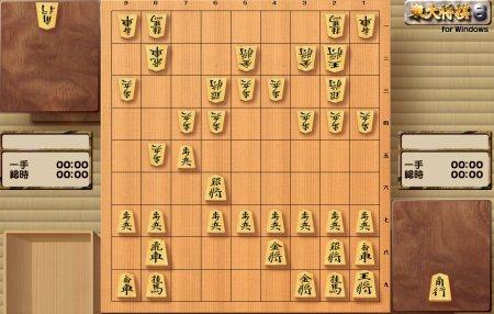 ネット将棋で昔から指されている形です