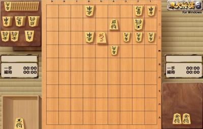 詰め将棋の要素もあります